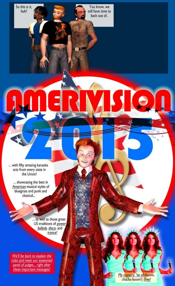 amerivision 2